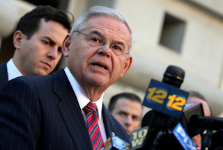 Democrats should ditch Robert Menendez