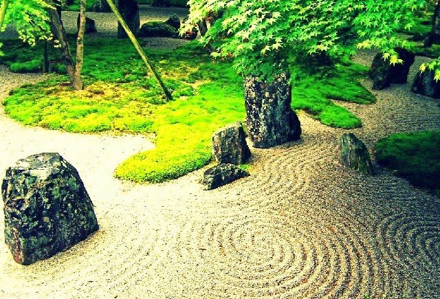 Japanese Rock Garden - AyanaHouse on zen garden patterns, zen art, terrace garden designs, flower garden designs, rock garden pond designs, easy rock garden designs, back garden designs, zen landscape designs, zen border designs, flower box designs, japanese garden designs, rock gardens landscaping designs, zen gardens landscaping, zen wallpaper, yard designs, zen garden plans, water garden designs, zen stones, zen garden supplies, zen garden ideas,