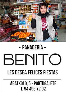 Panadería Benito