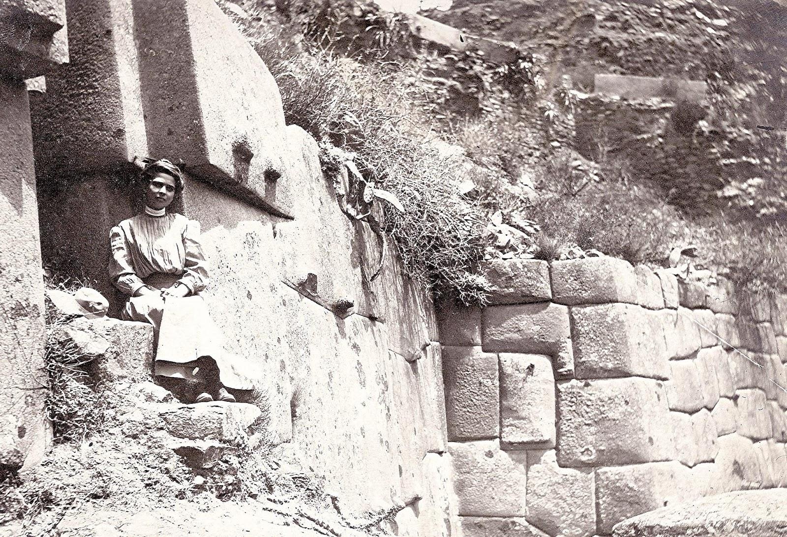Muro de Pisaq