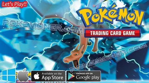 Pokemon Trading Card Online