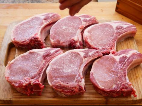 Dangers Of Eating Pork/Health Line