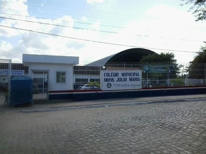 Justiça Eleitoral muda locais de votação em Camutanga