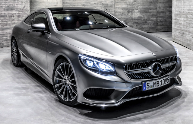 2015 Mercedes S-Class Coupe Review Design Release Date Price And Specs