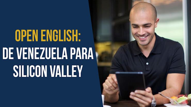 La historia de Open English