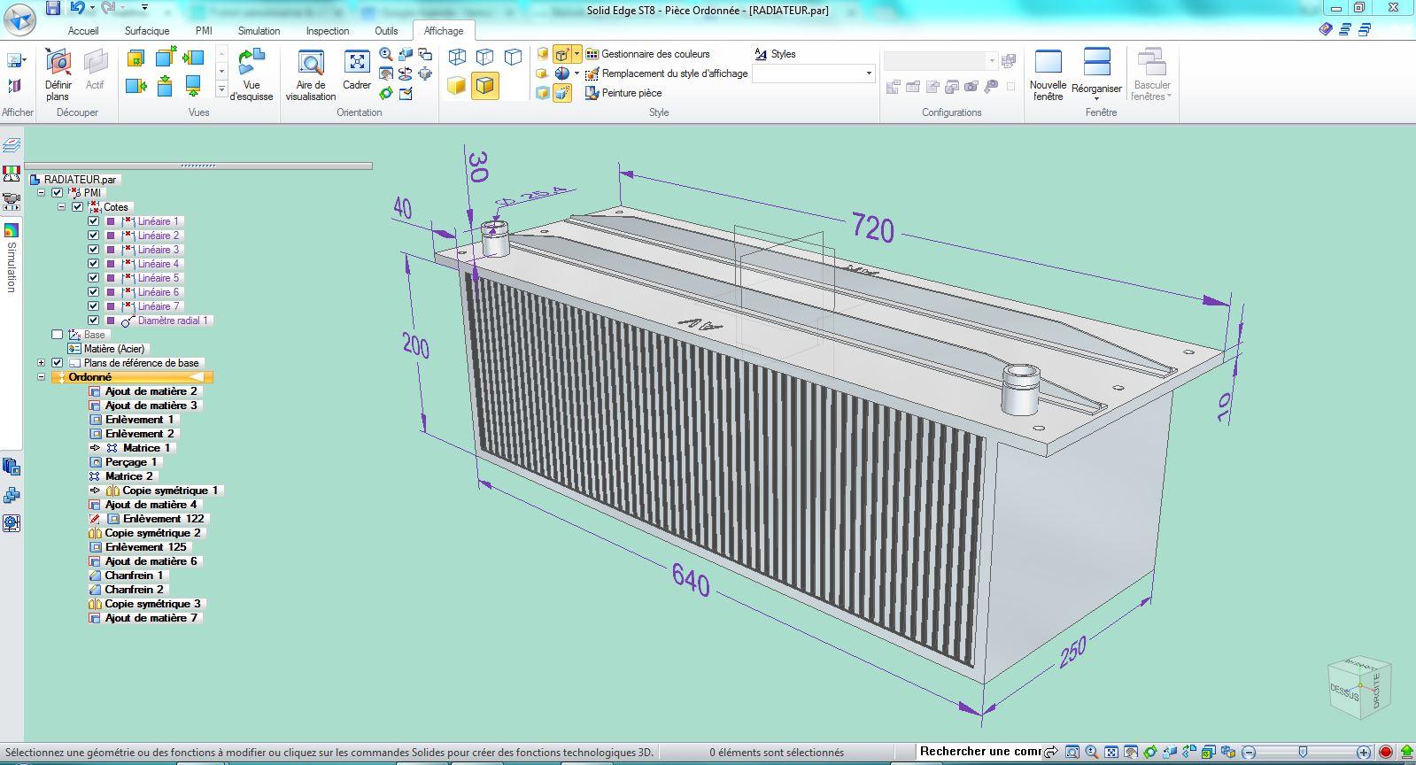 puissance radiateur acier elegant radiateur acier t w w h. Black Bedroom Furniture Sets. Home Design Ideas