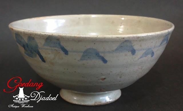 mangkok kuno dinasti qing