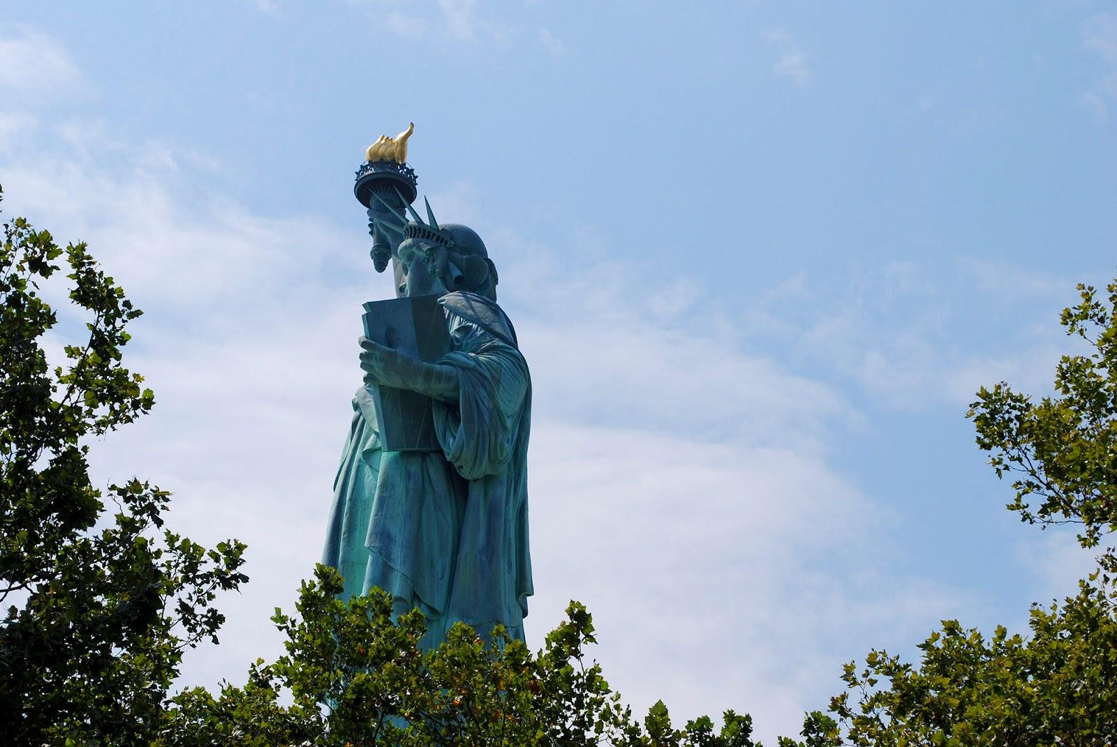 statue liberty nyc