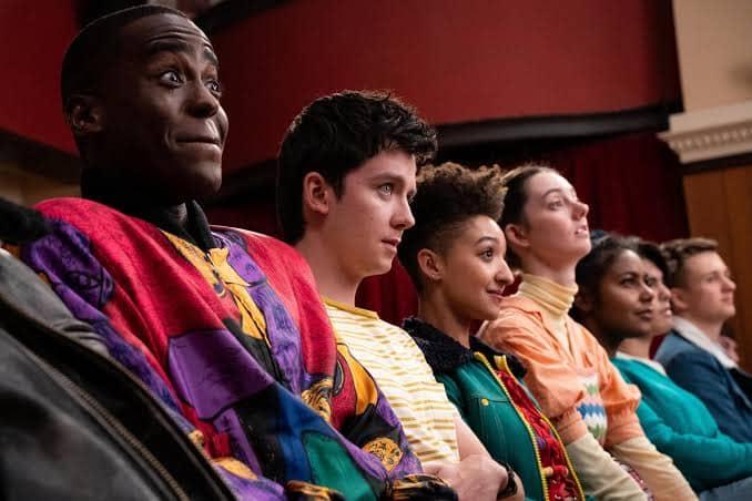 Netflix | 7 em cada 10 dos jovens brasileiros procuram se ver na tela