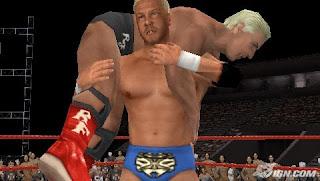 WWE Smakcdown Vs Raw Free Download Full Version