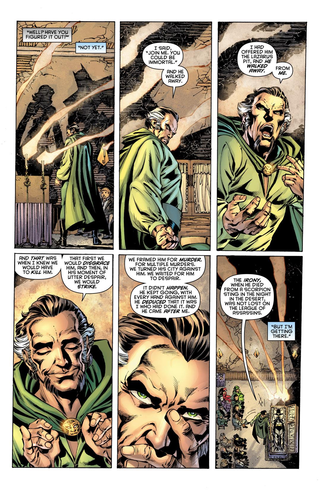 Detective Comics (1937) 853 Page 7