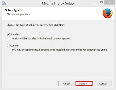 Cara Simple Install Mozilla Firefox di Laptop atau Komputer 1