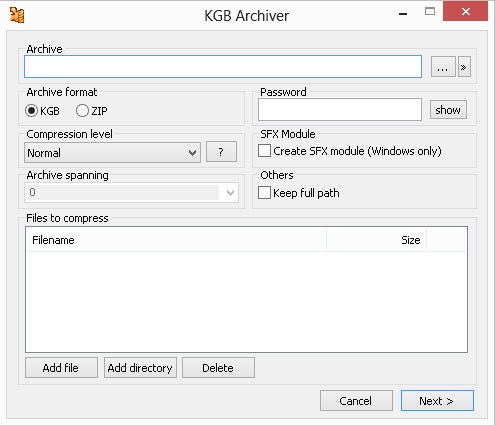 كيف تضغط الملفات بأقصى مستوى من 2 جيغا إلى 20 ميغا المحترف شروحات برامج مكتوبة ومصورة بالفيديو Almohtarif