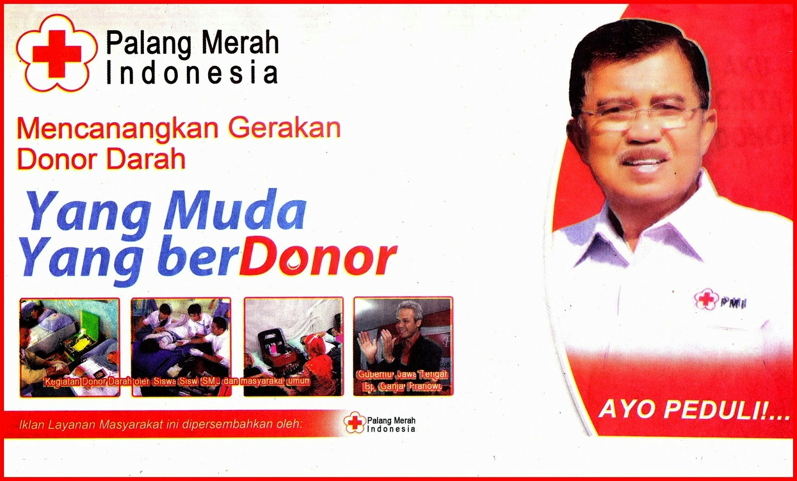 Manfaat Donor Darah
