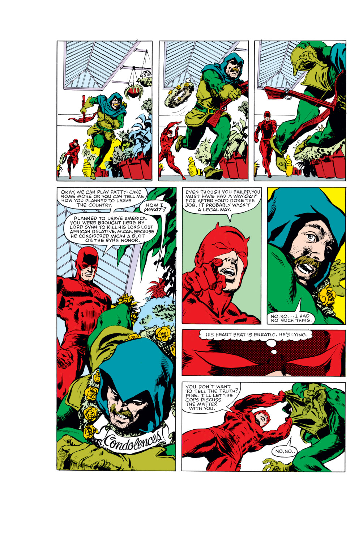 Daredevil (1964) 216 Page 10