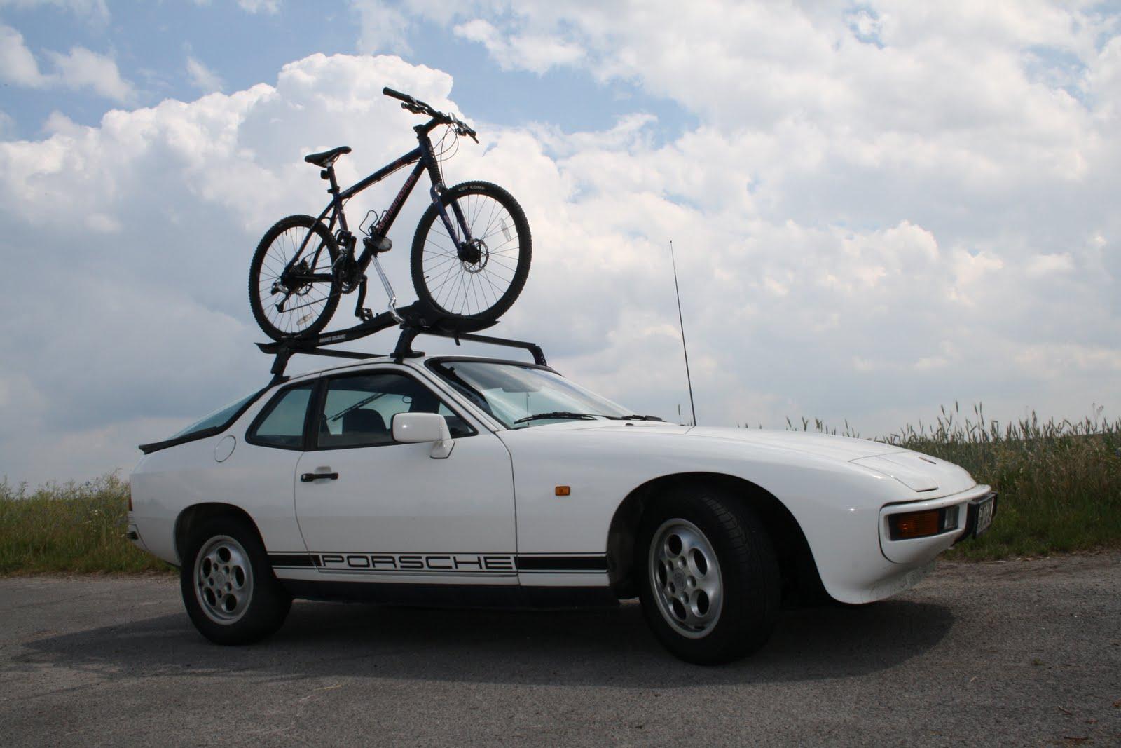Porsche 924: Funfactor upgrade