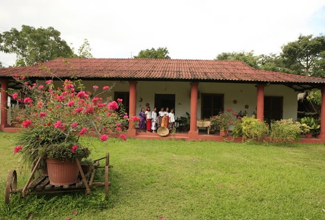 Ruta del cacao, Tabasco