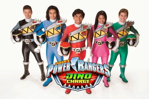 power rangers samurai meet other ballpark