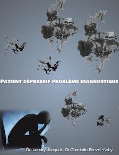 Patient dépressif problème diagnostique