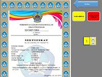 Berkas Sekolah : Aplikasi Piagam Penghargaan Prestasi Siswa di Sekolah