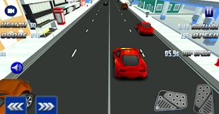 Fast Furious : NFS Racing 3D