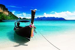 Pengertian Pantai dan Macam-Macam Pantai
