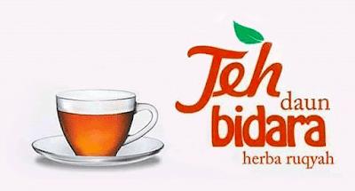 teh daun bidara rehab hati