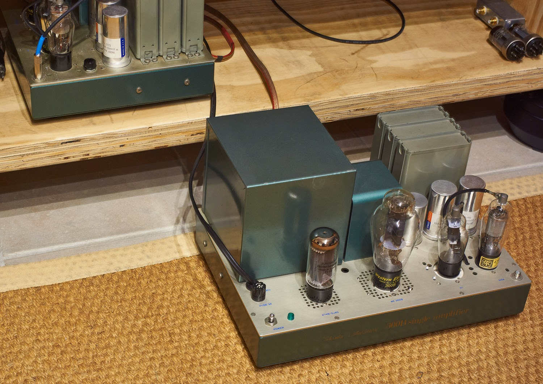 Tl072 Preamplifier Archives Amplifier Circuit Design