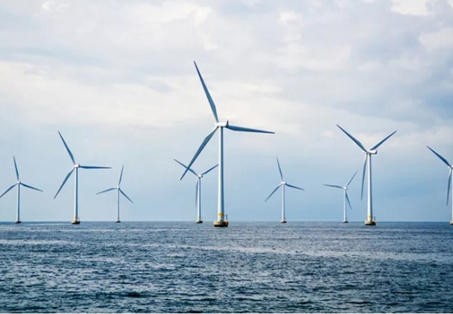 Tinuku J-Power and KEPCO get into UK 860MW wind power off coast