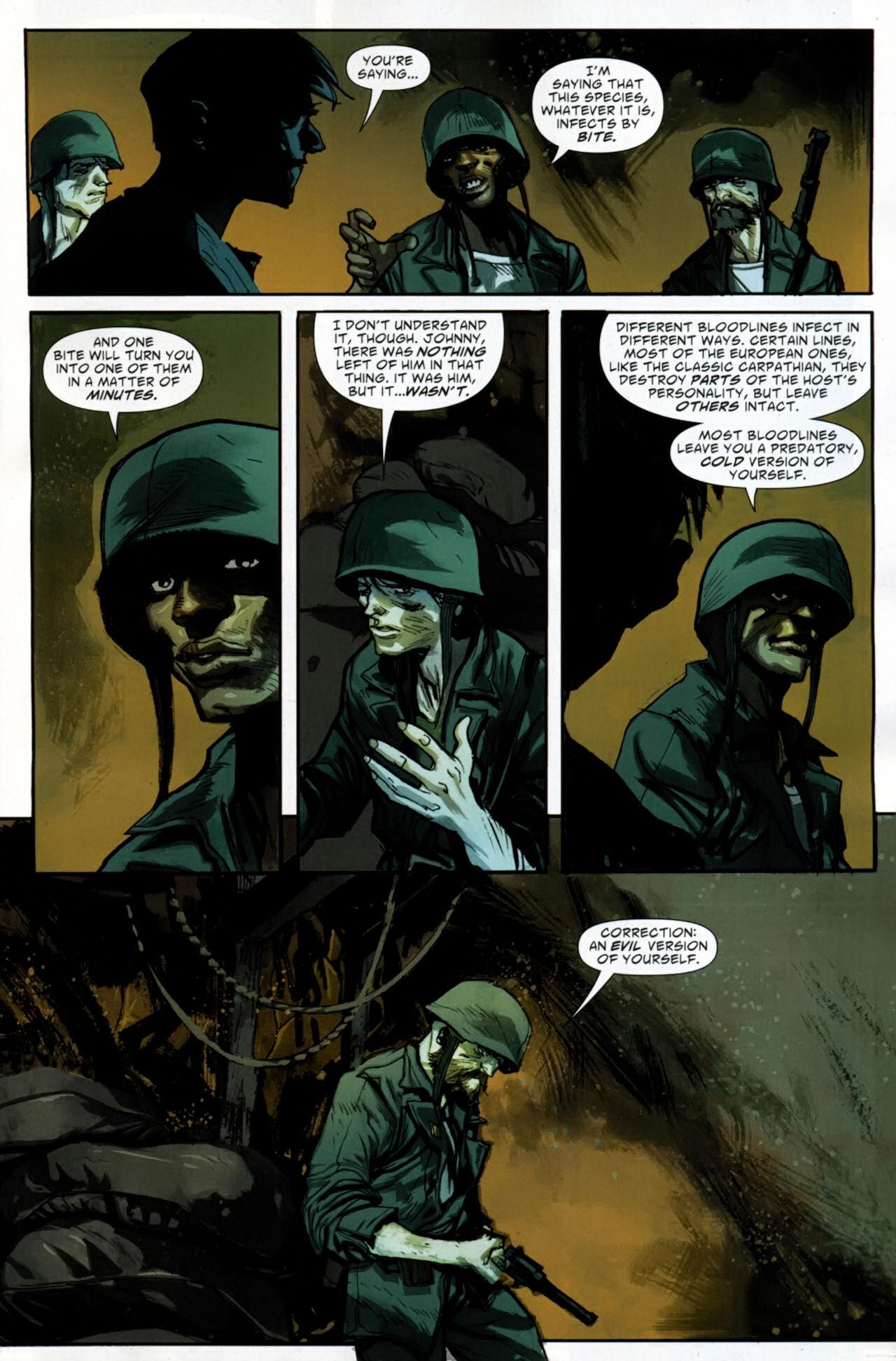 Read online American Vampire comic -  Issue #15 - 13