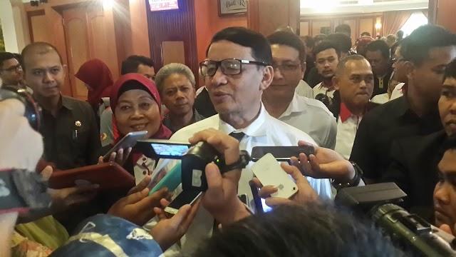 Gubernur: 2018 Banten Mulai Bangkitkan Prestasi Olahraga