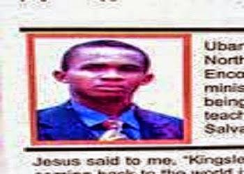 Ubani Kingsley