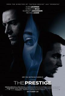 The Prestige ศึกมายากลหยุดโลก (2006) [พากย์ไทย+ซับไทย]