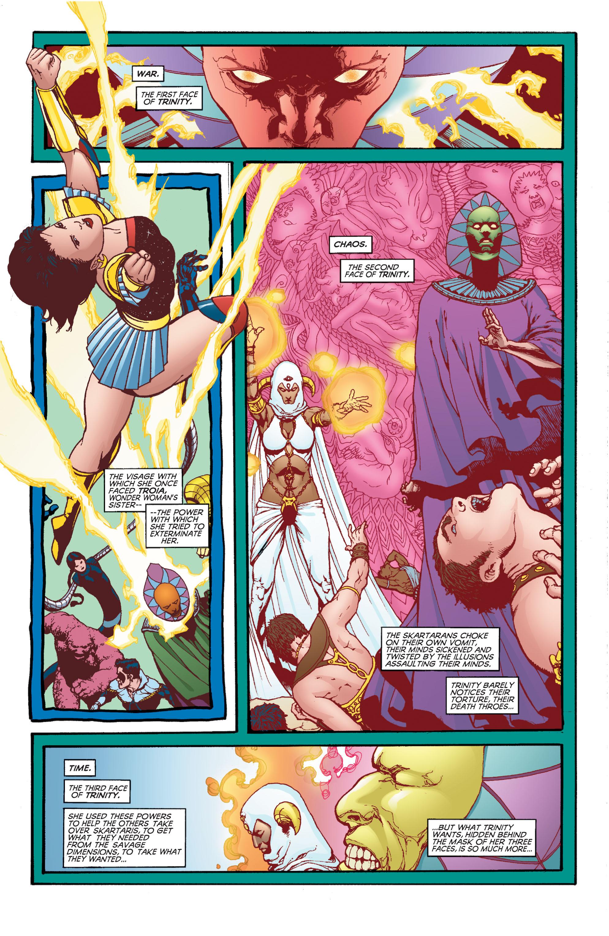 Read online Wonder Woman (1987) comic -  Issue #180 - 10