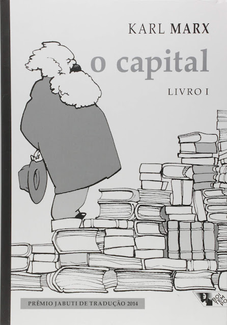 O Capital - Parte I - Capítulo 1 A Mercadoria - Karl Marx
