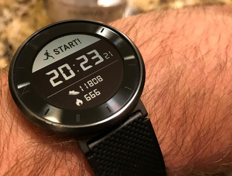 Huawei Fit hands-on: An elegant $100 fitness watch with open data access
