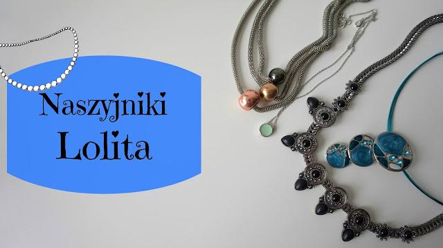 RECENZJA: Naszyjniki |  Lolita Accessories