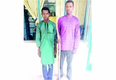 Pressure To Please My Wife Led Me Into Robbery –Arrested Suspect