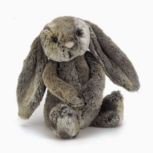 Jellycat Bashful Cottontail Bunny