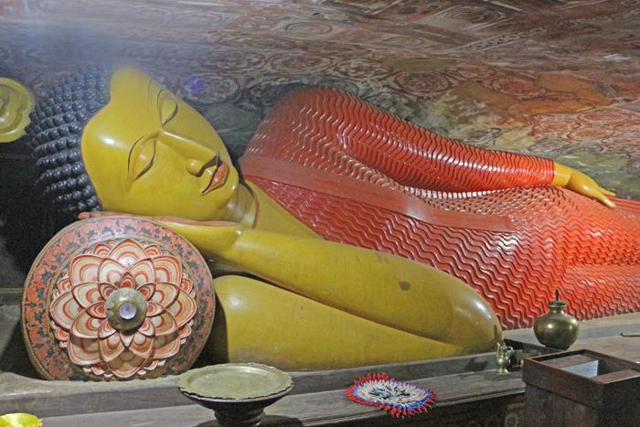 Degal Doruwa Raja Maha Vihara Kandy