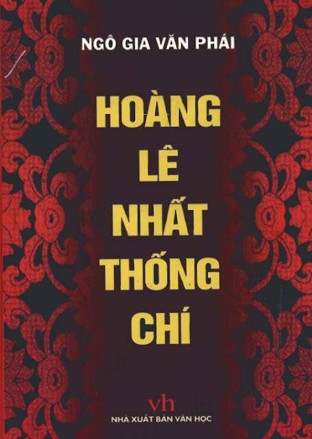 Hoàng Lê Nhất Thống Chí (Download free)
