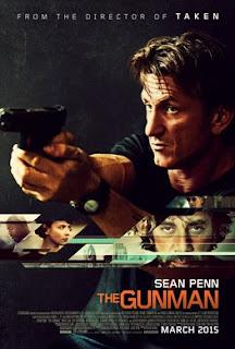 Gunman : El Objetivo