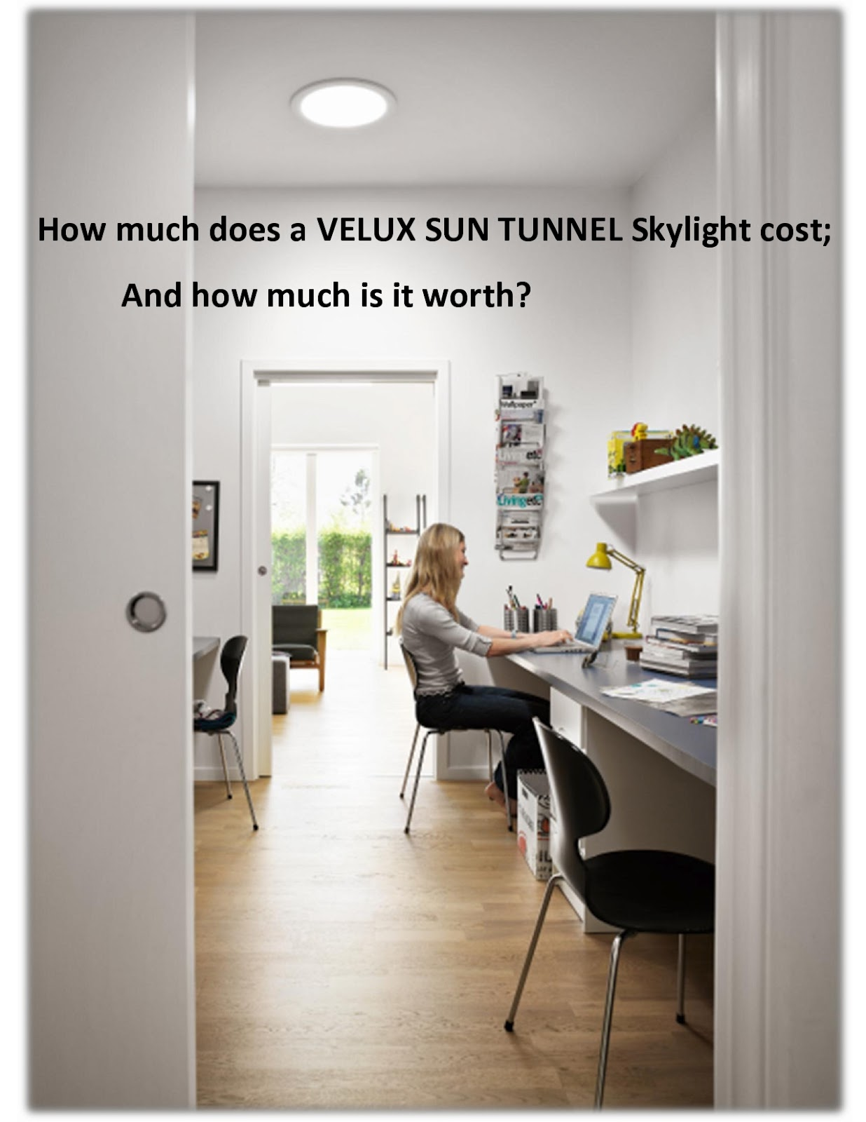 Skylight Tube Naturalight Solar Inc What Does A Tube Skylight Cost And What