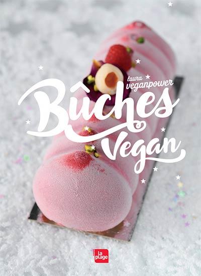 livre buches vegan