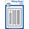 https://whimsystamps.com/products/new-card-builder-many-thanks-die-set