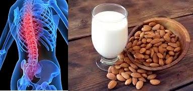 Los frutos secos buenos para combatir la osteoporosis