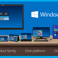 Windows 10 : All the new features and changes from Windows 8