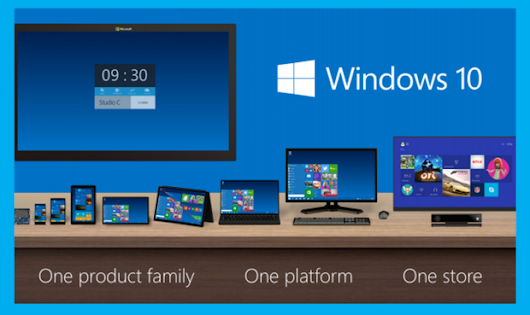 Windows 10 : All the new features and changes from Windows 8 - Siteforyouu | Free Download Site | Movies,Songs,Games,News,Softwares