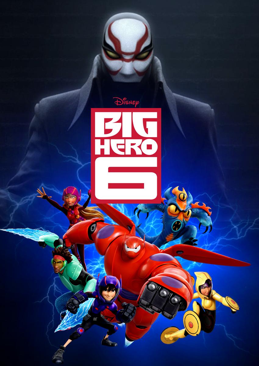 Download Film Big Hero 6 Sub Indo : download