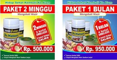 Obat Wasir Ampuh Special